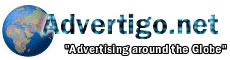 ADVERTIGO.NET - Advertise anything free - free classified ads from around the world