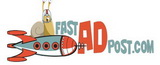 The fastest ad posting service on the web! www.FastAdPost.com