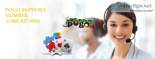 pogo games support technical number