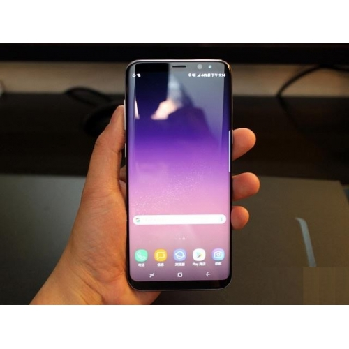 Samsung galaxy s8 plus quad core 4gb ram