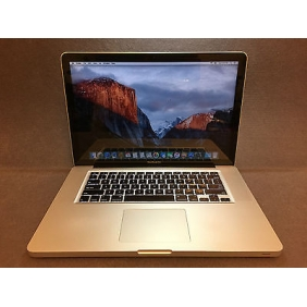 Brand new sealed apple macbook pro 154