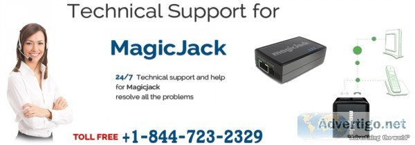 Magicjack customer support number+1-844-