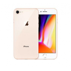 Apple iphone 8 256gb gold factory unlock