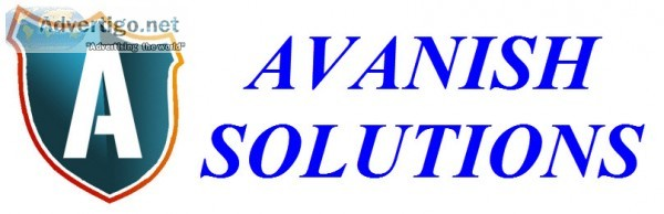 avanish solutions & services