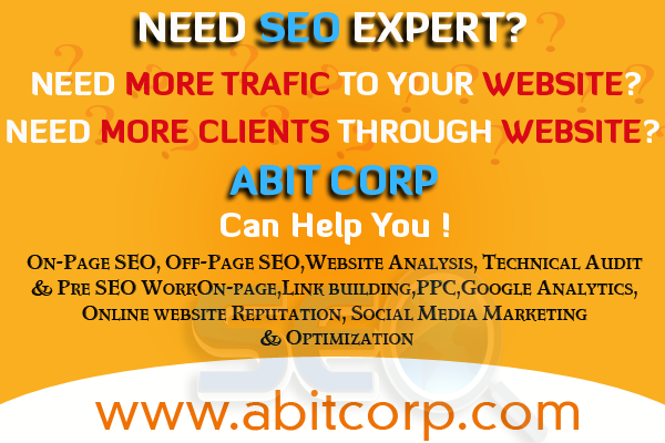 Search engine optimization company in in