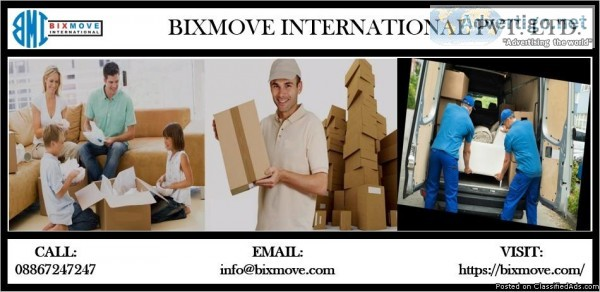 Packers and Movers in Hoodi (Bangalore)