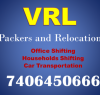 VRL packers movers