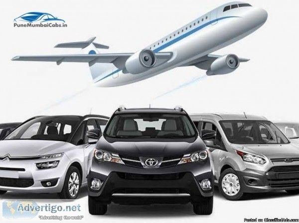 Best Affordable Pune to Mumbai Shared Cab