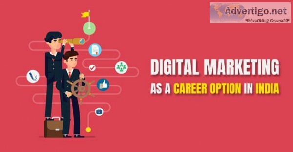 Digital Marketing job in all over Rajasthan