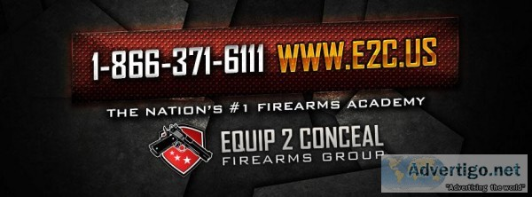 Texas Concealed Carry Class