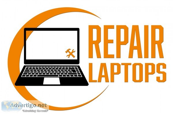 Repair laptops
