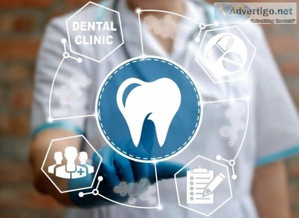 We Specialize in Digital Marketing for Dental Clinics