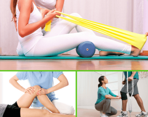 Heal your Sports Injury with Physiotherapy