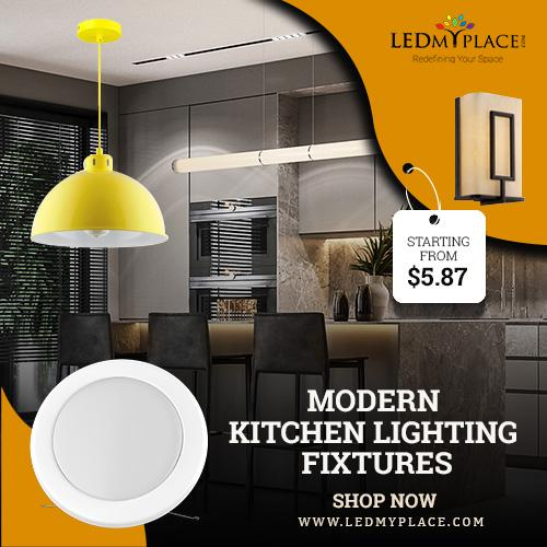 Order Now Best Modern Kitchen Lighting Fixtures