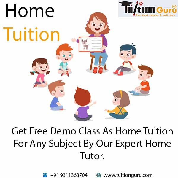 Best Home Tuition Teachers In Your Area