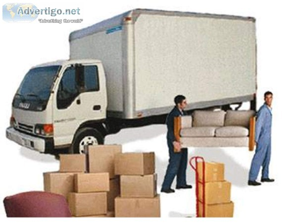 Advantages of hiring services of packers and movers