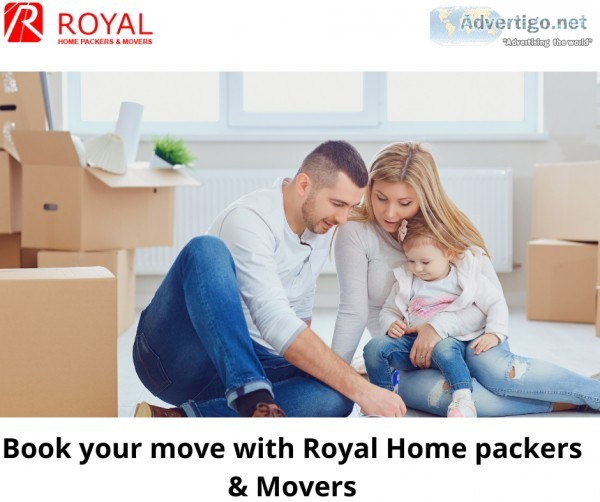 We are one of the Professional Packers and Movers in Mumbai