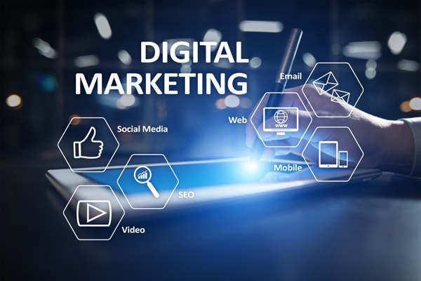Top 10 digital marketing institute in delhi, india