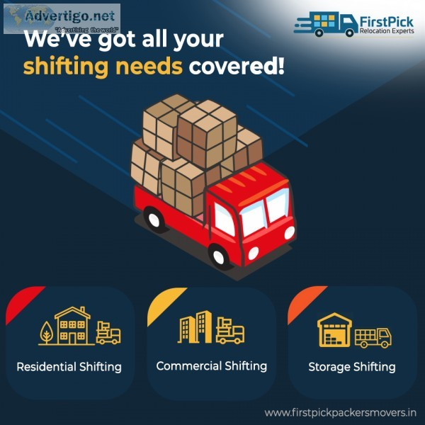 Looking for Best Packers and Movers in Bangalore