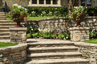 Benefits of a Retaining Wall - Scott s Landscaping