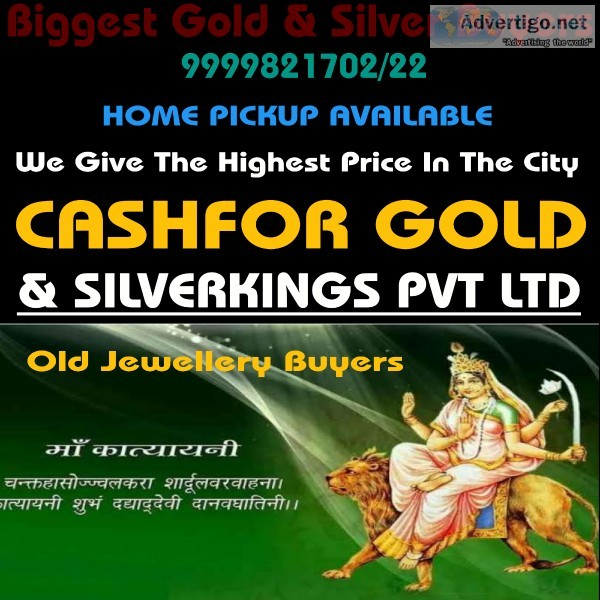 Gold Jewelry In Delhi NCR
