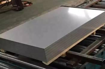 Incoloy 800  800H  800HT Sheet and Plate