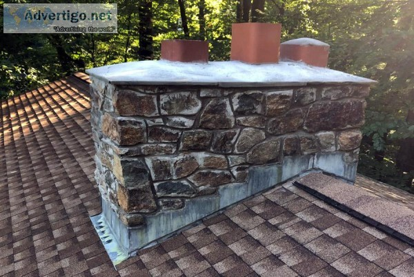 Chimney Lining in West Milford NJ