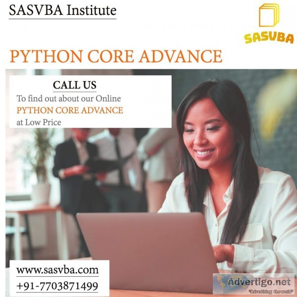Python Training In Delhi