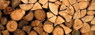 Top Quality Hardwood Firewood Online