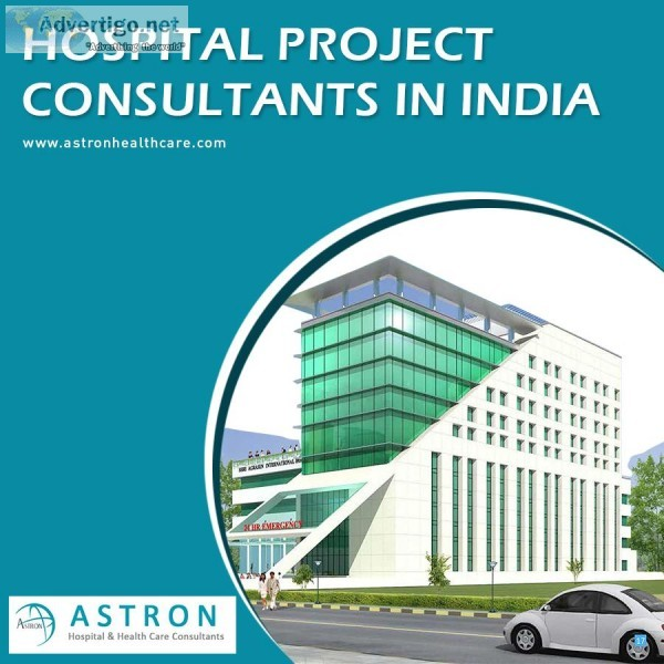 Hospital Construction Company In India  Astron Healthcare