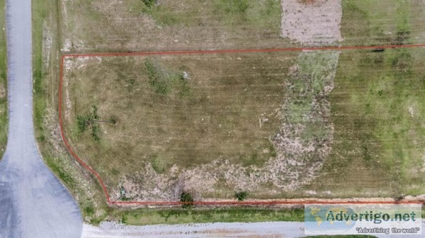 (5.44) Land for Sale in Newport  412 Madewood Lane