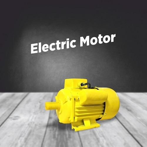 Electric Motor  Agriculture equipment