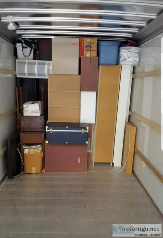Movers Furniture Delivery Removal Services