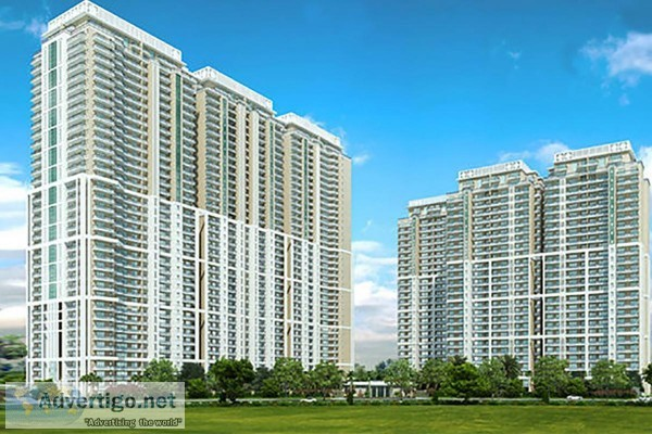 4 BHK Apartments for Sale on Golf Course Road Gurgaon - DLF The