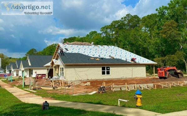 Get Quality Assured New Construction In Tallahassee Florida