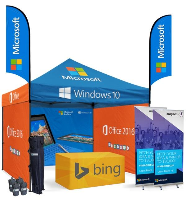 Shop Now   10x10 Canopy Tent For Outdoor Promotions - Tent Depot