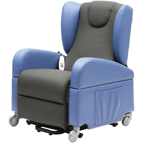 Brookfield Dual Motor Rise and Recliner Chair