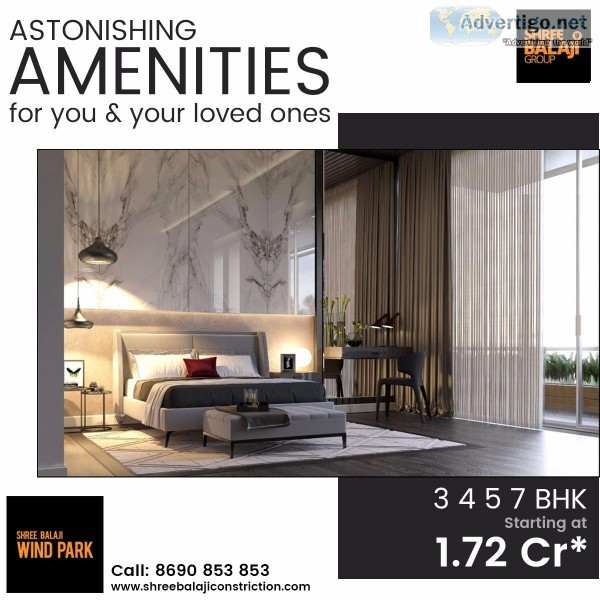 4 5 7 BHK FLATS SALE IN AHMEDABAD