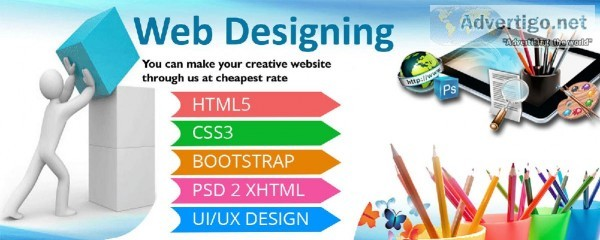 The Webboss Attractive Web Designing Company in Delhi NCR