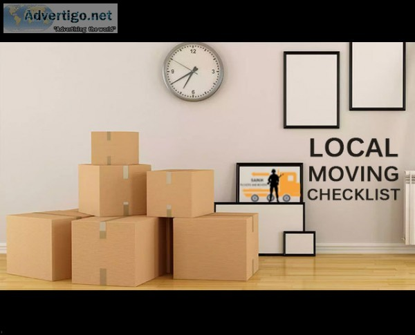 Movers and Packers in Banaswadi