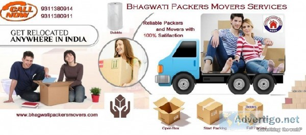 Best Packers and Movers Services Noida for Local Shifting Soluti
