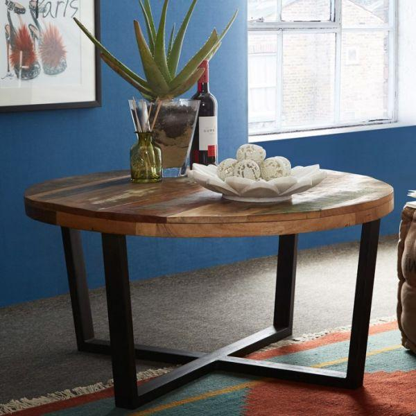 Buy Coffee Table Online In India - Home Glamour