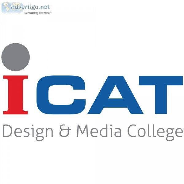 Icat design and media college