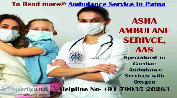 Get a Number of Emergency Qualities in ICU Ambulance Services fr