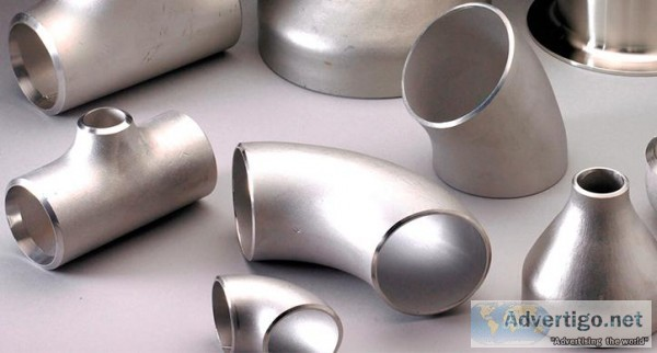 Stainless Steel 317  317L Pipe Fittings