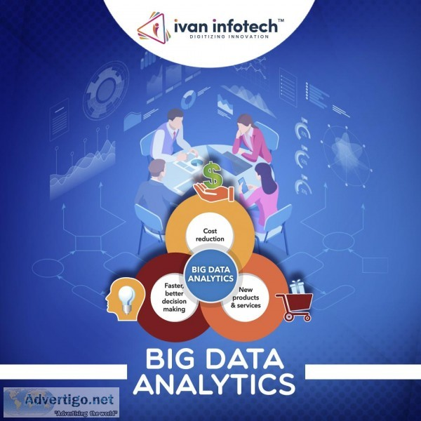 Get Game-Changing Insights On Your Business With Big Data Analyt