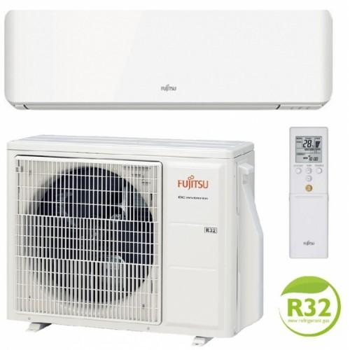 Fujitsu ASYG09KMTA R32 Wall Mounted 2.5kW Air Conditioner