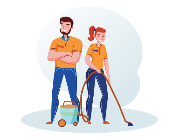 Carpet Cleaning Parkside