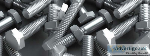 High Tensile Fasteners Manufacturer in India