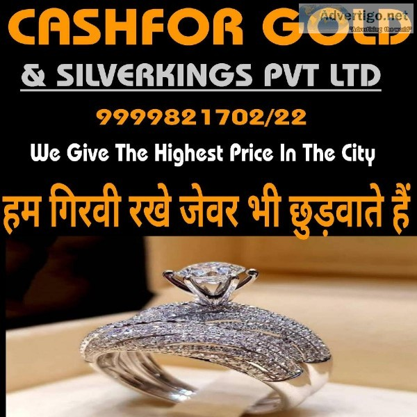 The Best Gold Buyer In Karol Bagh